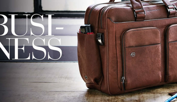 La borsa da uomo: come indossarla e quale scegliere.