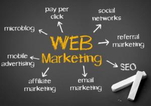 Web Marketing: consigli ed errori da evitare.