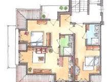 5 ragioni per cui le planimetrie artistiche sono essenziali per le immobiliari