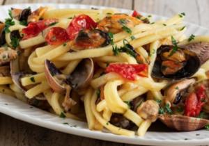 Scialatielli: storia e curiosità della pasta tipica napoletana