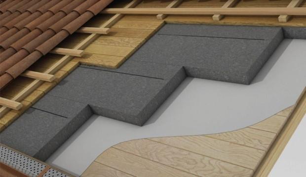 Perché è importante coibentare il tetto?