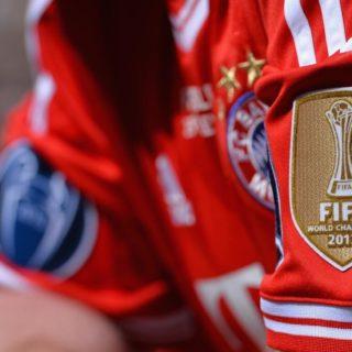 Scudetti ricamati, la soluzione giusta per tornei e squadre di calcio