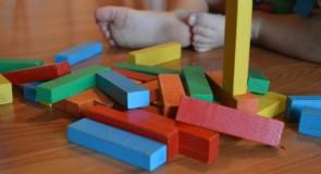 Metodo Montessori in famiglia