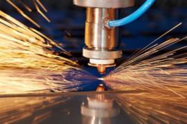Come funziona la marcatura laser?