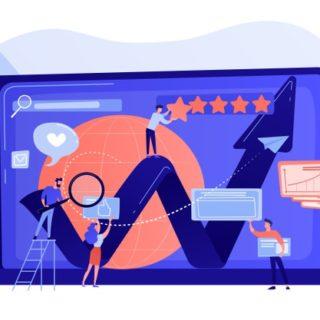 Web reputation: i vantaggi per le aziende