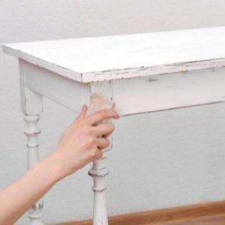 Dona un nuovo aspetto ai tuoi mobili con la verniciatura di Molteni